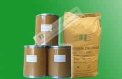 The Properties of Pharma Grade Ammonium Chloride